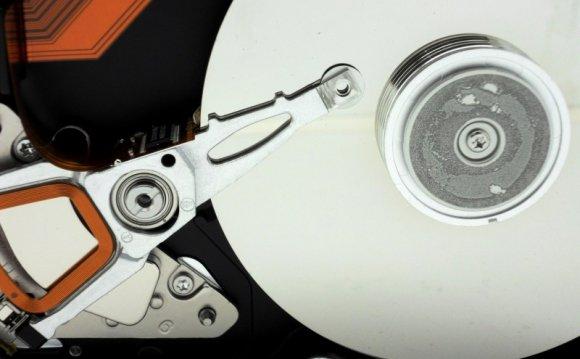 Как очистить диск C перед