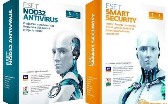 ESET Smart Security + NOD32