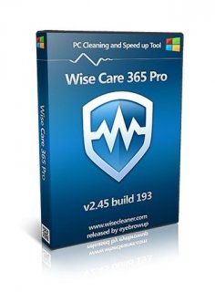 Wise Care 365 2.74 Build 216 Final + Portable
